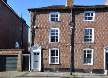Thumbnail 4 bed detached house to rent in St. Johns Street, Chichester, West Sussex