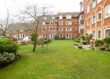 Thumbnail 1 bedroom flat to rent in Station Road, Parkstone, Poole