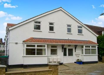 Thumbnail 2 bed flat for sale in Eastmead Avenue, Greenford