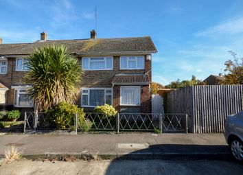 Thumbnail 3 bedroom end terrace house to rent in Whinfell Way, Gravesend