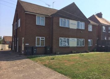 Thumbnail 2 bed flat to rent in Brodrick Road, Eastbourne