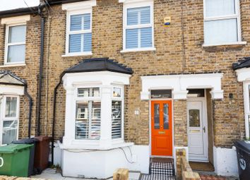 Thumbnail 4 bed terraced house for sale in Bromley Road, London