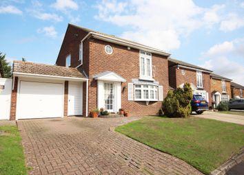 Thumbnail 3 bed detached house for sale in Alderton Rise, Loughton