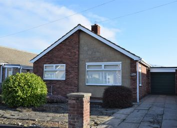 Thumbnail 2 bed bungalow for sale in Oak Avenue, Scawby, Brigg