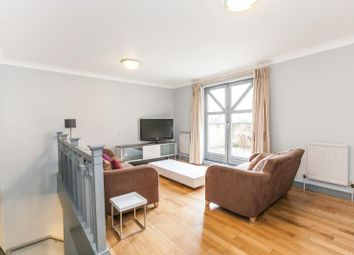 Thumbnail 3 bed flat to rent in The Westbourne, Artesian Road