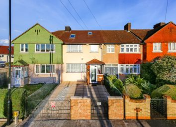 Thumbnail 4 bed terraced house for sale in Otford Crescent, Brockley