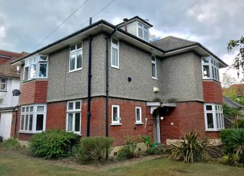 Thumbnail 2 bed flat to rent in Beechwood Avenue, Bournemouth