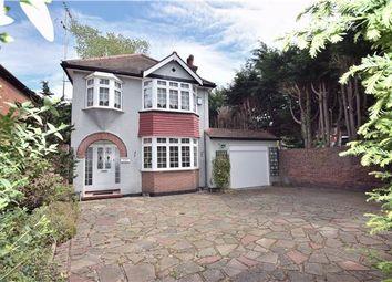 Thumbnail 3 bed detached house for sale in Sevenoaks Way, Orpington, Kent