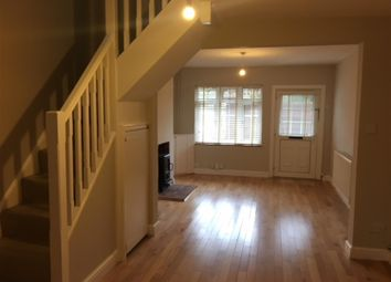 Thumbnail 3 bed terraced house to rent in Townfields, Lichfield