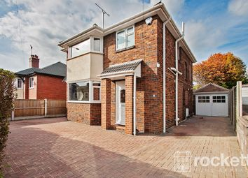 Thumbnail 3 bed detached house to rent in King Street, Newcastle-Under-Lyme