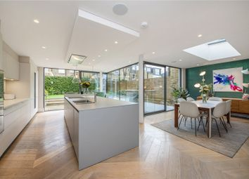 Ramsden Road, London SW12. 5 bed semi-detached house for sale