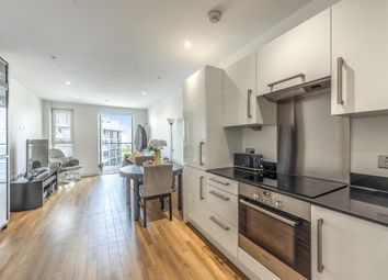 Thumbnail 1 bed flat for sale in Flat 63, Aylesbury House, Hatton Road, Wembley