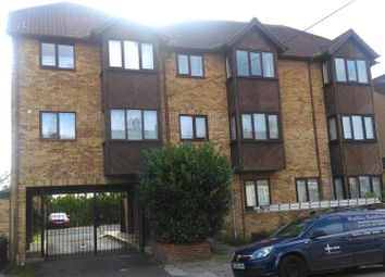 Thumbnail 1 bed flat for sale in Beaconsfield Road, Enfield, Essex