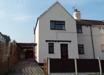 Thumbnail 3 bed semi-detached house for sale in Cairnton Crescent, Greenfield, Holywell, Flintshire
