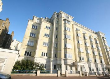 Thumbnail 2 bed flat for sale in The Mansions, 23 Compton Street, Eastbourne, East Sussex