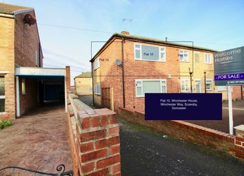 2 bed flat for sale in Winchester House, Scawsby, Doncaster DN5