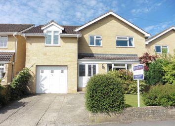 Thumbnail 5 bed detached house to rent in Eastern Avenue, Monkton Park, Chippenham