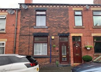 Thumbnail 2 bed terraced house to rent in Hill Street, Wigan