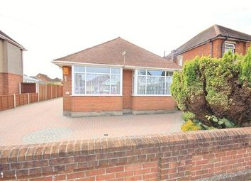 Thumbnail 3 bedroom bungalow for sale in Cynthia Road, Parkstone, Poole