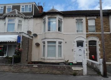Thumbnail Block of flats for sale in Withnell Road, Blackpool