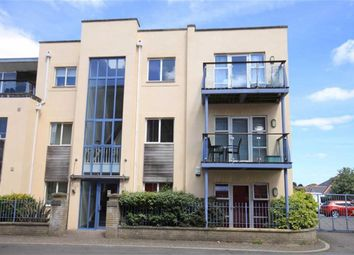 Thumbnail 2 bed flat to rent in Victoria Road, Ferndown