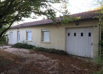 Thumbnail 4 bed property for sale in Ruffec, Poitou-Charentes, 16510, France