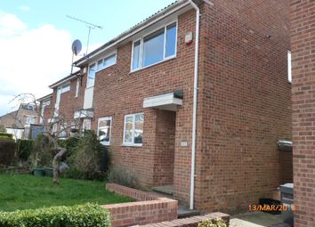 Thumbnail 2 bedroom semi-detached house to rent in Lower Fairmead Road, Yeovil
