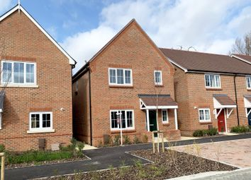 Thumbnail 3 bed detached house for sale in Priors Orchard, Main Road, Southbourne