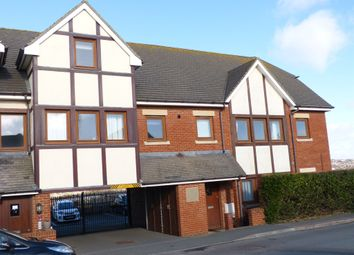 2 bed maisonette for sale in Amherst Road, Hastings TN34