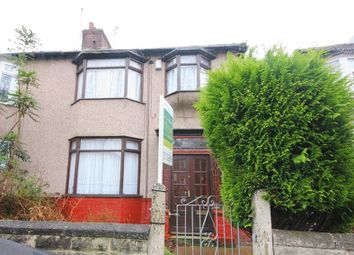 Thumbnail 3 bed semi-detached house for sale in Green Lane North, Childwall, Liverpool