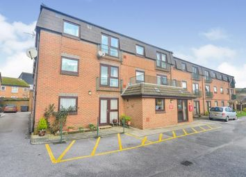 Thumbnail 1 bedroom flat for sale in Kingsford Court, Coombe Valley Road, Dover, Kent