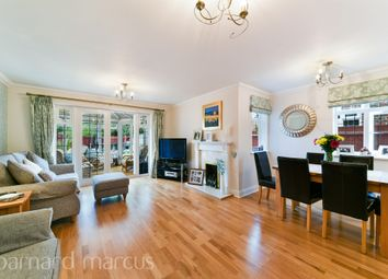 Thumbnail 4 bedroom semi-detached house for sale in Jasmin Road, West Ewell, Epsom