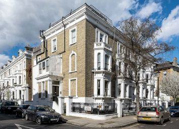 Thumbnail 2 bed flat to rent in Redcliffe Street, West Chelsea, London