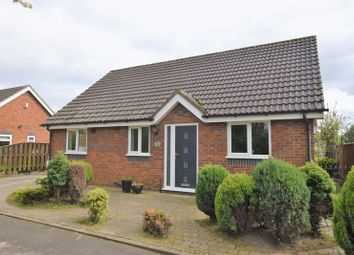 Thumbnail 2 bed detached bungalow for sale in Pleasance Way, Newton-Le-Willows