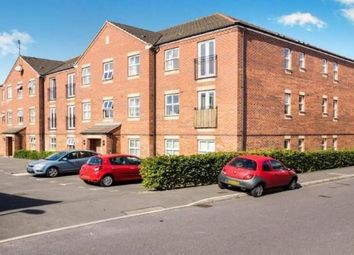 Thumbnail 2 bedroom flat to rent in Shaw Road, Chilwell, Beeston, Nottingham