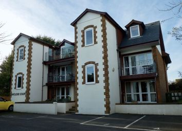 Thumbnail 1 bed flat for sale in Terrace Lane, Freshwater