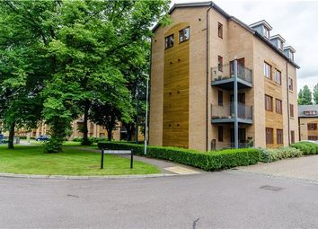 Thumbnail 2 bed flat for sale in Abberley Wood, Great Shelford, Cambridge