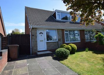 Thumbnail 3 bed semi-detached house for sale in Noctorum Way, Noctorum, Merseyside