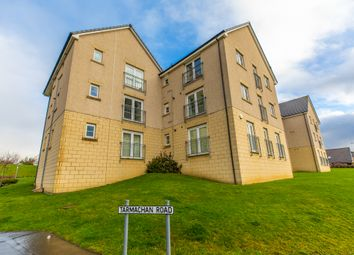 Thumbnail 2 bed flat for sale in Tarmachan Road, Dunfermline