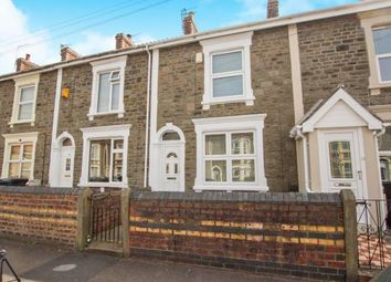 Thumbnail 2 bedroom terraced house for sale in Broadfield Avenue, Kingswood, Bristol