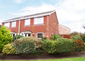 3 bed semi-detached house for sale in Goodwin Close, Hailsham BN27