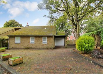 Thumbnail 3 bed detached bungalow to rent in Woodland Close, Earsdon, Whitley Bay