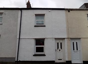 Thumbnail 2 bed terraced house for sale in King Street, Tredegar