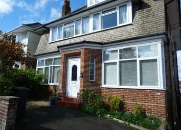 Thumbnail 1 bedroom flat for sale in Horsa Road, Bournemouth, Dorset