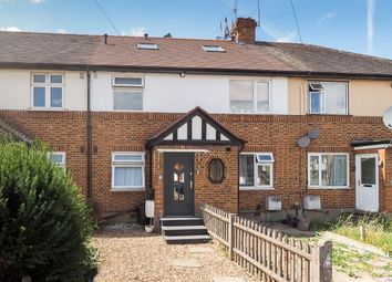 Thumbnail 3 bed flat for sale in Errol Gardens, New Malden