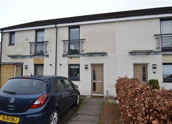 Thumbnail 2 bedroom terraced house for sale in Andrew Avenue, Renfrew