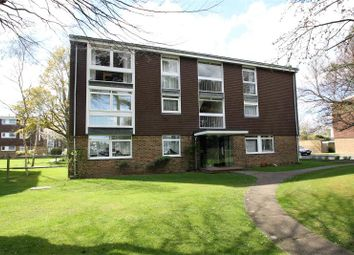 Thumbnail 2 bed flat for sale in Dorchester Gardens, Grand Avenue, Worthing