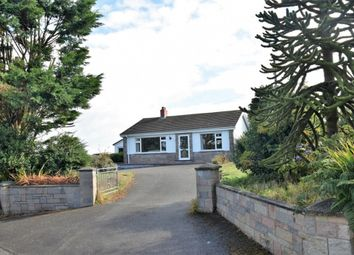 Thumbnail 2 bed detached bungalow for sale in Penparc, Cardigan