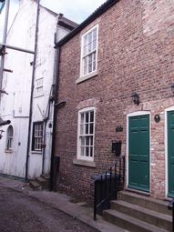 Thumbnail 2 bed cottage to rent in Darley Cottage, King Street, Thorne, Doncaster, South Yorkshire