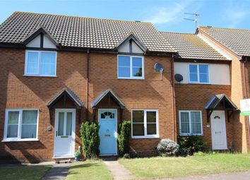 Thumbnail 2 bed terraced house for sale in Wolton Road, Grange Farm, Kesgrave, Ipswich